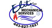 Elite Mechanical Services logo
