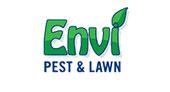 ENVI Pest Control logo