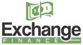 Exchange Finance logo