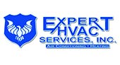 Expert HVAC Services Inc logo
