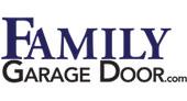 Family Garage Door