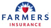 Farmers Insurance Agent: James Lundin logo