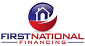 First National Financing logo