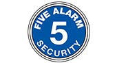 Five Alarm Security