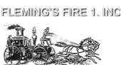 Fleming's Fire 1, Inc. logo
