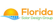 Florida Solar Design Group logo