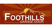 Foothills Garage Door logo