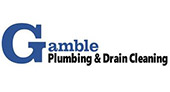 Gamble Plumbing & Drain Cleaning logo