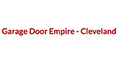 Garage Door Empire logo