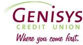 Genisys Credit Union logo