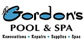 Gordon's Pool & Spa logo