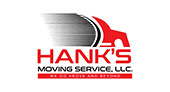 Hank's Moving Service