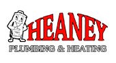 Heaney Plumbing & Heating logo