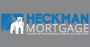 Heckman Mortgage logo
