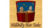 Hillbilly Hot Tubs logo