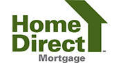 HomeDirect logo