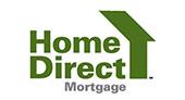HomeDirect logo