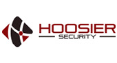 Hoosier Security logo