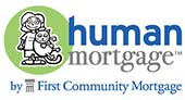 Human Mortgage logo