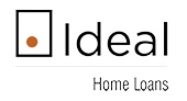 Ideal Home Loans logo