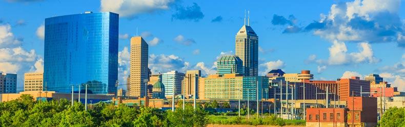 Indy Skyline
