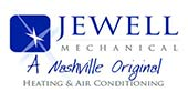 Jewell Mechanical logo