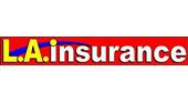 L.A. Insurance logo