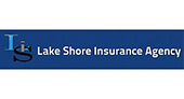 Lake Shore Insurance Agency logo