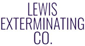 Lewis Exterminating logo
