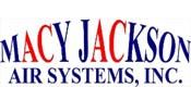 Macy Jackson Air Systems logo
