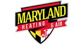 Maryland Heating & Air logo