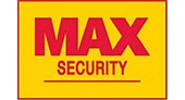 Max Security Inc. logo