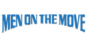 Men on the Move logo