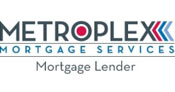 Metroplex Mortgage Services logo