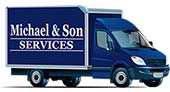 Michael & Son Services logo