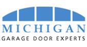 Michigan Garage Door Experts logo