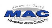 Milwaukee Alarm Company logo