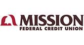 Mission Federal Credit Union logo