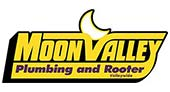 Moon Valley Plumbing and Rooter logo