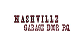 Nashvlle Garage Door RQ logo