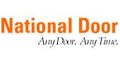 National Door logo