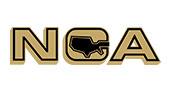NCA Alarms logo