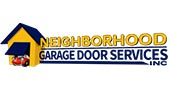Neighborhood Garage Door Services logo