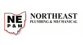 Northeast Plumbing & Mechanical logo