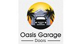 Oasis Garage Doors logo