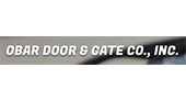 Obar Door & Gate Co., Inc.