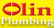 Olin Plumbing logo