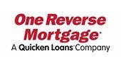 One Reverse Mortgage logo
