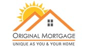 Original Mortgage logo