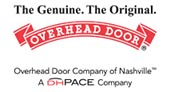 Overhead Door Company of Nashville logo